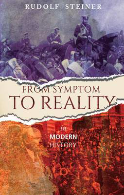 Picture of From Symptom to Reality: In Modern History