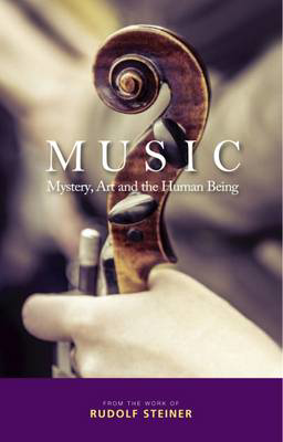 Picture of Music: Mystery, Art and the Human Being