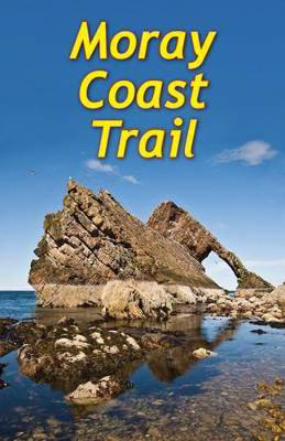 Picture of Moray Coast Trail: With Dava and Moray Ways