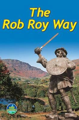 Picture of Rob Roy Way: From Drymen to Pitlochry