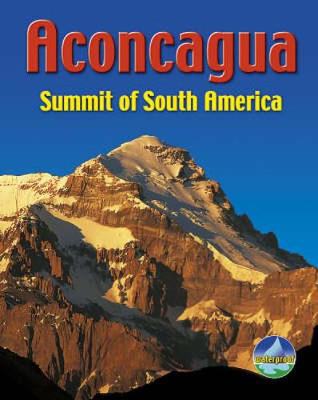 Picture of Aconcagua: Summit of South America