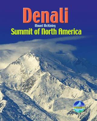 Picture of Denali / Mount McKinley: Summit of North America