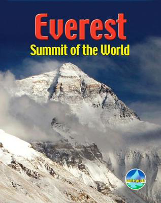 Picture of Everest: Summit of the World
