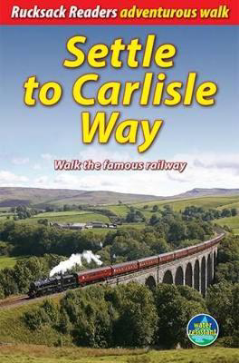 Picture of Settle to Carlisle Way: Walk the Famous Railway