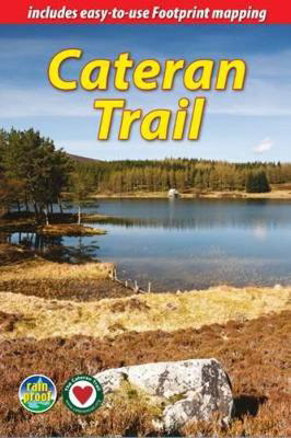 Picture of Cateran Trail: a Circular Walk in the Heart of Scotland