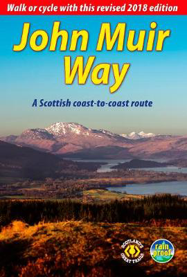 Picture of John Muir Way: a Scottish coast-to-coast route