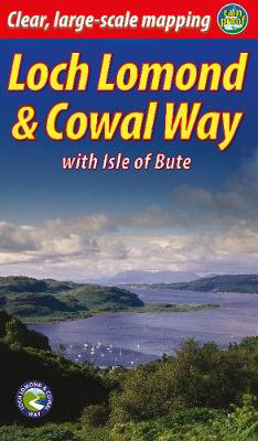 Picture of Loch Lomond & Cowal Way: with Isle of Bute