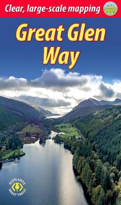 Picture of Great Glen Way: Walk or cycle the Great Glen Way
