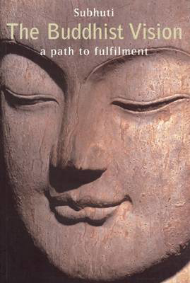Picture of The Buddhist Vision: A Path to Fulfillment
