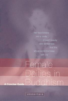 Picture of Female Deities in Buddhism: A Concise Guide