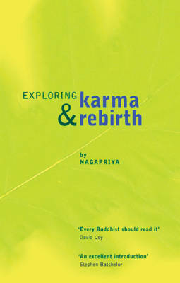 Picture of Exploring Karma and Rebirth