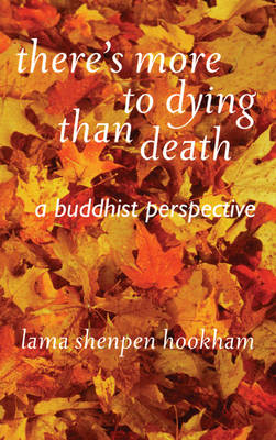Picture of There's More to Dying Than Death: A Buddhist Perspective