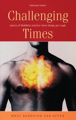 Picture of Challenging Times: Stories of Buddhist Practice When Things Get Tough