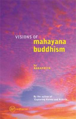 Picture of Visions of Mahayana Buddhism