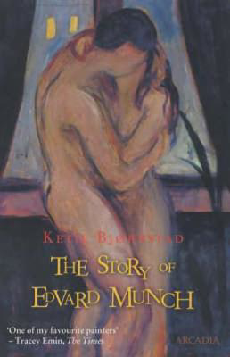 Picture of The Story of Edvard Munch