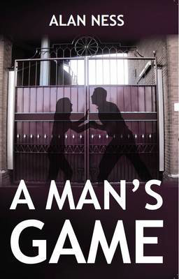 Picture of A Man's Game