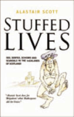 Picture of Stuffed Lives
