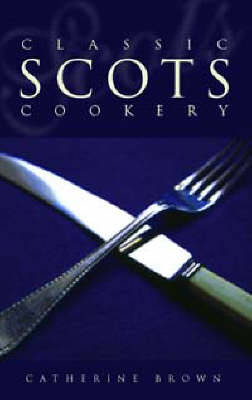 Picture of Classic Scots Cookery