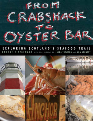 Picture of From Crab Shack to Oyster Bar: Exploring Scotland's Seafood Trail