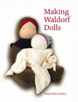 Picture of Making Waldorf Dolls