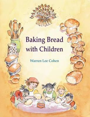 Picture of Baking Bread with Children