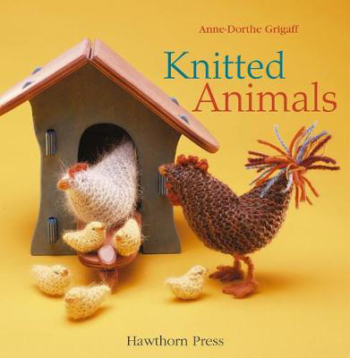 Picture of Knitted Animals