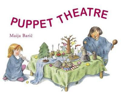 Picture of Puppet Theatre