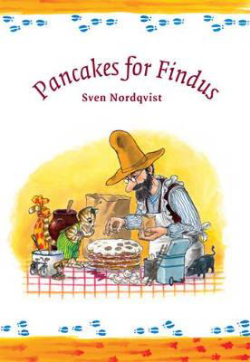 Picture of Pancakes for Findus
