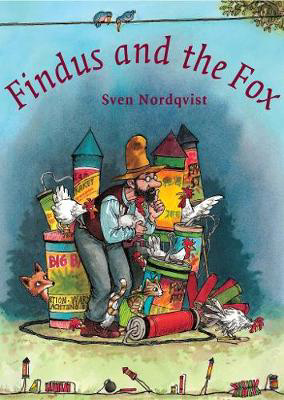 Picture of Findus and the Fox