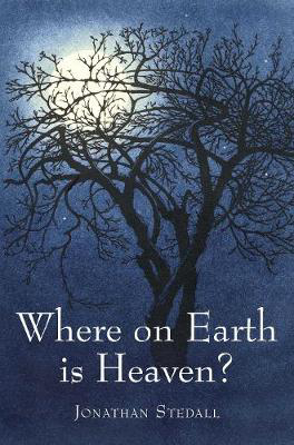 Picture of Where on Earth is Heaven: Fifty Years of Questions and Many Miles of Film