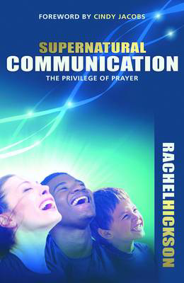 Picture of Supernatural Communication