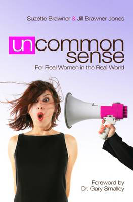 Picture of Un-common Sense