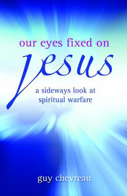 Picture of Our Eyes Fixed on Jesus