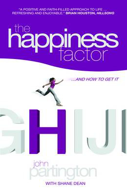 Picture of The Happiness Factor....: .. and How to Get it