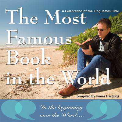 Picture of The Most Famous Book in the World: A Celebration of the King James Bible