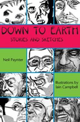 Picture of Down to Earth: Stories and Sketches