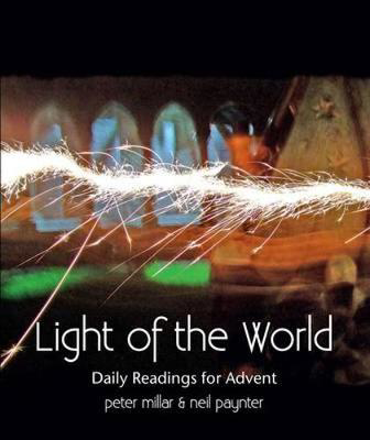 Picture of Light of the World: Daily Readings for Advent