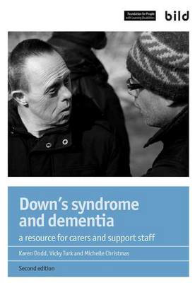 Picture of Down's Syndrome and Dementia: A Resource for Carers and Support Staff