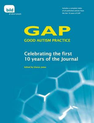 Picture of GAP: Celebrating the First 10 Years