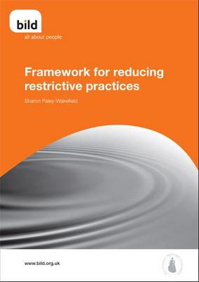 Picture of Framework for Reducing Restrictive Practices