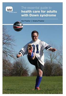 Picture of The Essential Guide to Health Care for Adults with Down Syndrome