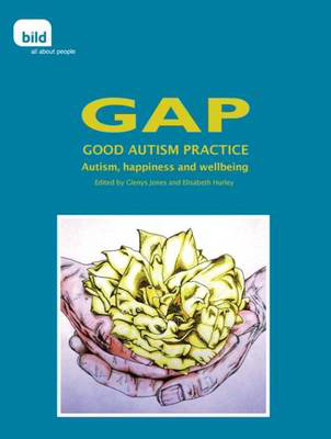 Picture of Gap: Autism, Happinees and Wellbeing