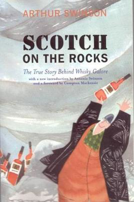 Picture of Scotch on the Rocks: The True Story Behind Whisky Galore