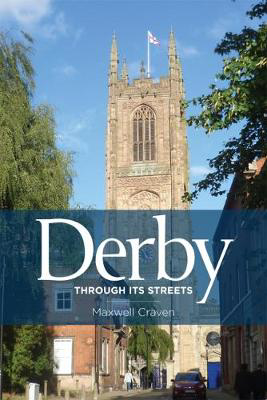 Picture of Derby Through its Streets