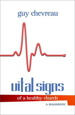 Picture of Vital Signs of a Healthy Church