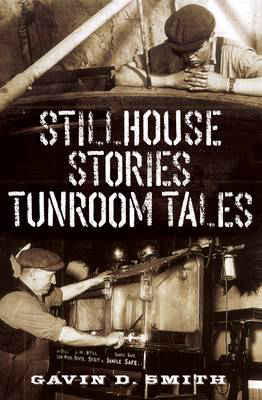 Picture of Stillhouse Stories Tunroom Tales