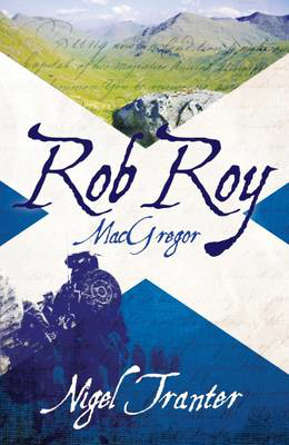 Picture of Rob Roy MacGregor