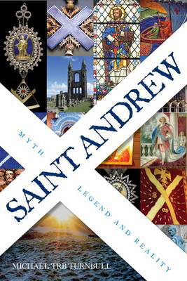 Picture of Saint Andrew: Myth, Legend and Reality