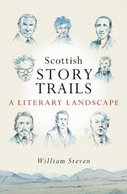 Picture of Scottish Storytrails: A Literary Landscape