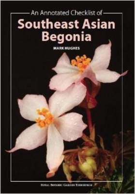Picture of An Annotated Checklist of Southeast Asian Begonia